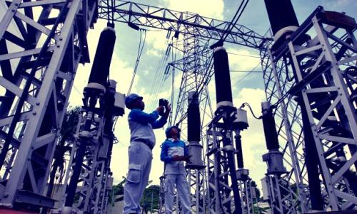 Proyek 10.000 Megawatt Tahap 2 Molor