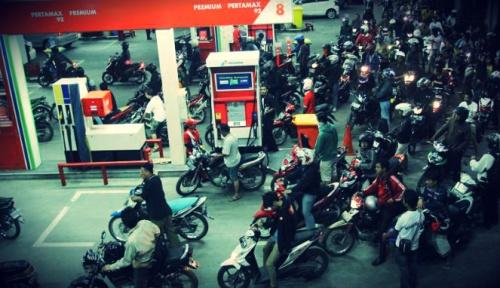 Pemerintah Anggarkan Rp.25 Miliar Untuk Sosialisasi Kenaikan BBM